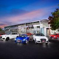 Niello Audi - Auto Dealership in North Sacrato