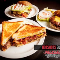 Photo taken at HotShots Sports Bar and Grill O'Fallon, IL by Yext Y. on 11/22/2016