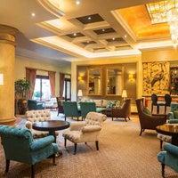 Photo taken at Sheraton Pretoria Hotel by Yext Y. on 4/16/2017