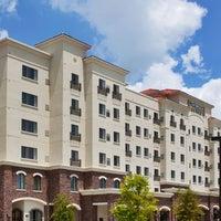 Photo taken at Staybridge Suites Baton Rouge-Univ At Southgate by Yext Y. on 2/28/2017
