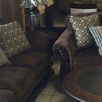 Photo Taken At Texas Fine Furniture By Yext Y. On 5/31/2017 ...