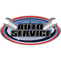 Photo taken at Lee Hill Auto Service by Yext Y. on 8/31/2016