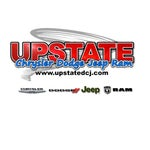 Upstate Chrysler Dodge Jeep Ram - Auto Dealership