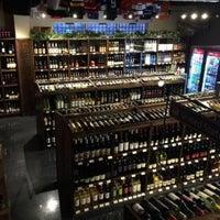 Photo taken at Urban Liquor Inc by Yext Y. on 5/9/2016