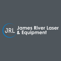 Photo taken at James River Laser & Equipment by Yext Y. on 9/1/2017