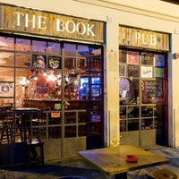 Photo taken at The Book Pub by Yext Y. on 12/22/2016