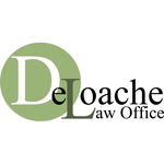 Photo taken at DeLoache Law Office by Yext Y. on 7/12/2018