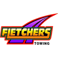 Photo taken at Fletchers Towing by Yext Y. on 9/1/2017
