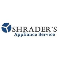 Photo taken at Shrader's Appliance Service by Yext Y. on 3/5/2018