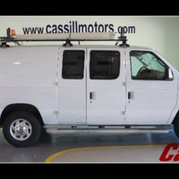 Cassill motors 2939 16th ave sw for Cassill motors used cars
