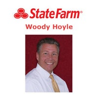 Photo taken at Woody Hoyle - State Farm Insurance Agent by Yext Y. on 2/4/2017
