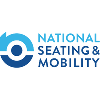 Photo taken at National Seating & Mobility by Yext Y. on 4/18/2018