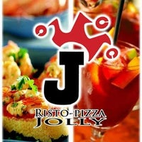 Photo taken at Ristorante Pizzeria Jolly Pizza by Yext Y. on 2/25/2017