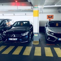 Photo taken at Sixt Angers Gare by Yext Y. on 10/2/2018
