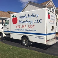 Photo taken at Apple Valley Plumbing Company by Yext Y. on 5/19/2016