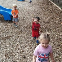 Photo taken at Lisle KinderCare by Yext Y. on 10/4/2017