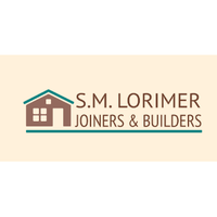 Photo taken at S M Lorimer Joiners & Builders by Yext Y. on 7/19/2017