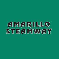 Photo taken at Amarillo Steamway by Yext Y. on 8/31/2017