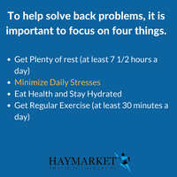 Haymarket Physical Therapy