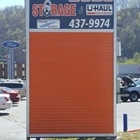 ... Photo Taken At Pikeville Mini Storage By Yext Y. On 5/27/2017