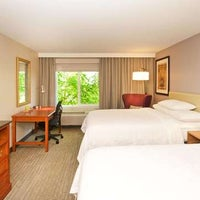... Photo Taken At Hilton Garden Inn Seattle/Renton By Yext Y. On 1/ ...