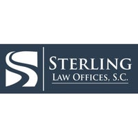 Photo taken at Sterling Law Offices, S.C. by Yext Y. on 11/15/2016