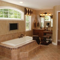 Photo taken at Lincoln Bathroom Remodels by Yext Y. on 11/24/2016