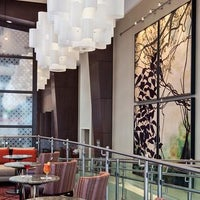 hilton garden inn atlanta midtown midtown 9 tips. Black Bedroom Furniture Sets. Home Design Ideas