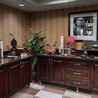 Photo taken at Hampton Inn & Suites Agoura Hills by Yext Y. on 1/11/2018