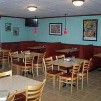 King's New York Pizza- Kings Chicken Martinsburg - 5 tips