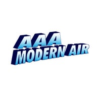 Photo taken at AAA Modern Air by Yext Y. on 6/24/2016