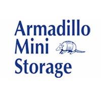Photo taken at Armadillo Mini Storage by Yext Y. on 7/11/2017