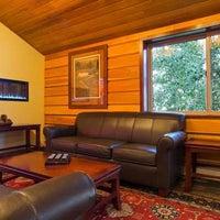 Photo taken at Best Western Ptarmigan Lodge by Yext Y. on 9/24/2017