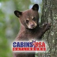 Photo taken at Cabins USA Gatlinburg by Yext Y. on 10/25/2016