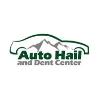 Photo taken at Auto Hail and Dent Center by Yext Y. on 4/20/2017