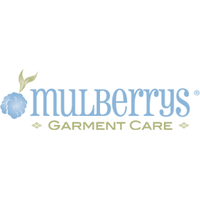 Photo taken at Mulberrys Garment Care by Yext Y. on 4/12/2017