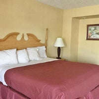 Photo taken at Americas Best Value Inn & Suites - Conway by Yext Y. on 8/5/2016
