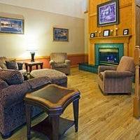 Foto scattata a Country Inn & Suites By Radisson, Little Falls, MN da Yext Y. il 5/11/2018