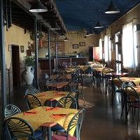 Photo taken at La Civetta Pub by Yext Y. on 6/13/2018