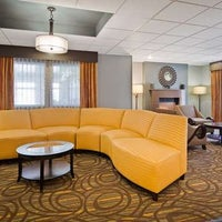 Photo taken at Best Western Plus Coldwater Hotel by Yext Y. on 8/27/2017
