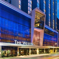 Photo taken at The Westin Cleveland Downtown by Yext Y. on 2/20/2017