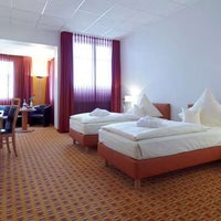 Photo taken at Best Western Hotel Bonneberg by Yext Y. on 7/25/2017