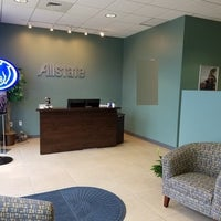 Photo taken at Bill Shytle: Allstate Insurance by Yext Y. on 11/21/2017