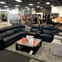 Photo taken at Value City Furniture by Yext Y. on 2/21/2018