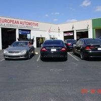 Photo taken at Master European Automotive by Yext Y. on 9/2/2016