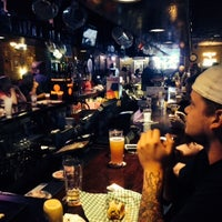 Photo taken at Mainstreet Bar & Grill by Yext Y. on 7/29/2017