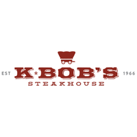 Photo taken at K-Bobs Steakhouse by Yext Y. on 1/28/2018