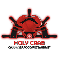 Photo taken at Holy Crab Cajun Seafood Restautant by Yext Y. on 8/15/2017