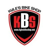 Photo taken at Kyle's Bike Shop by Yext Y. on 7/20/2016