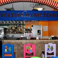 Photo taken at La Hacienda Mexican Restaurant & Cantina by Yext Y. on 7/4/2017